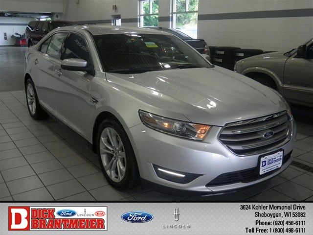 2013 Ford Taurus SEL w/Ecoboost $379/month with only $1500 down!!!