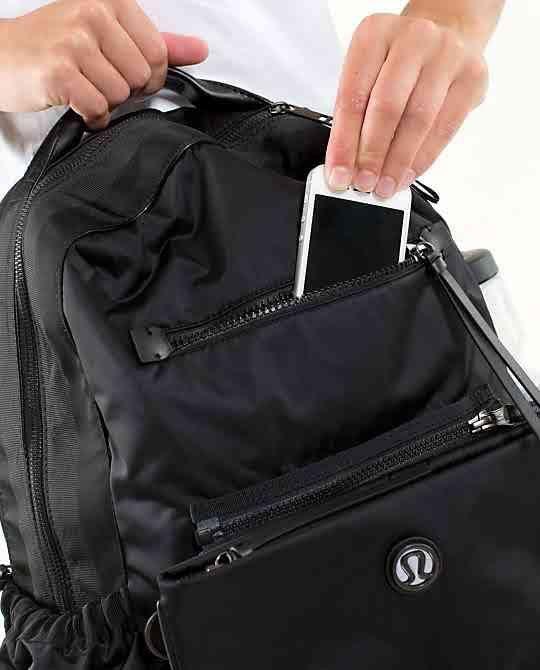 back to class backpack | women's bags | lululemon athletica on Wanelo