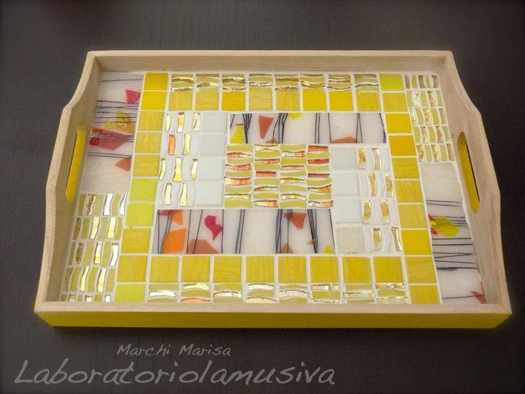 Frammenti in giallo