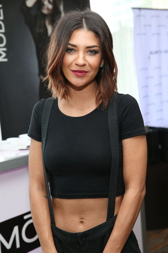 jessica szohr short hair - Google Search
