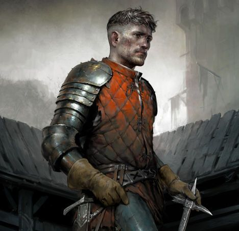 Henry - The Official Kingdom Come: Deliverance Wiki Guide - IGN