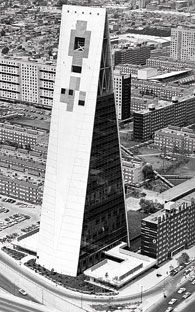 Clásicos de Arquitectura: Torre Insignia / Mario Pani (19)