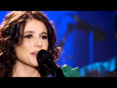 Paula Fernandes - Meu Eu Em Você (Ao Vivo)