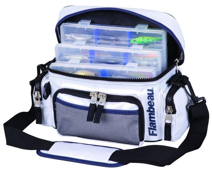 46 Best Images About Flambeau Fishing Tackle Boxes On