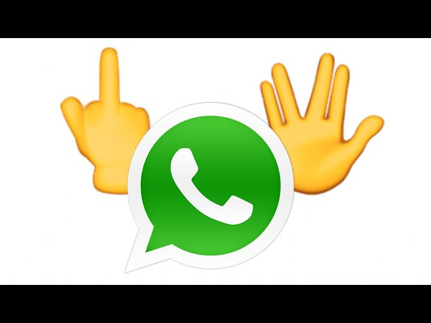 O novo símbolo de WhatsApp Messenger #whatsapp , #whatsapp_messenger , #baixar_whatsapp , #whatsapp_baixar : http://www.whatsapp-baixar.net/