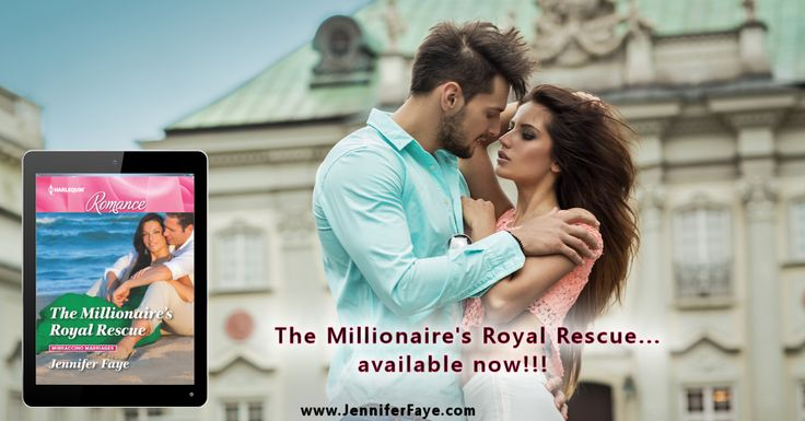 💋THE MILLIONAIRE'S ROYAL RESCUE 👑 Lady Annabelle is on a mission to uncover the mystery of her mother's murder in hopes of healing her family. Grayson Landers just can't help getting caught up in Annabelle's journey to find the truth. But will they find more than just answers to the past? Will they find their future? Get your copy here (PRINT/digital): 🌷 Amazon - http://amzn.to/2mi00PC  💚 Amazon UK - http://amzn.to/2lQJvbY 🌷 Amazon CA - http://amzn.to/2lVgX1G 💚 Amazon AU…