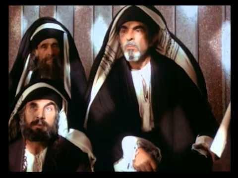 A názáreti Jézus 2. rész - YouTube