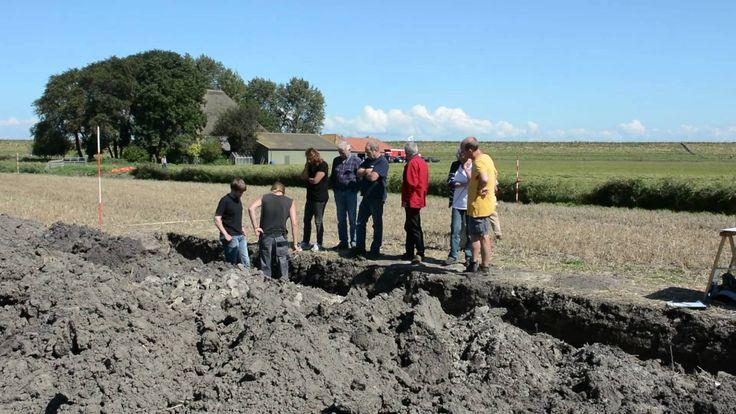 Farmers of the Coast veldwerk: open dag