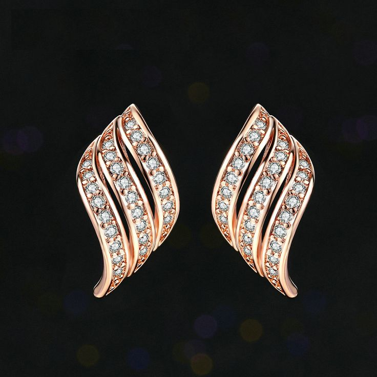 Vintage CZ Stone Angle's Wings Stud Earrings // Price: $10.95 & FREE Shipping //  We accept PayPal and Credit Cards.    #jewelry #jewelrygram #fashionjewelry #jewelrydesign #instajewelry #jewelrydesigner #jewelryforsale #jewelrylover #jewelrymaking #q80 #jewelryoftheday #jewelryaddict #handmadejewelry #q8statigram #fuj #hermestwilly #finejewelry #showmeyourrings #jotd #jewellery #earrings #q8girls #hermesbelts #jewels #gemstone #gems #jewel
