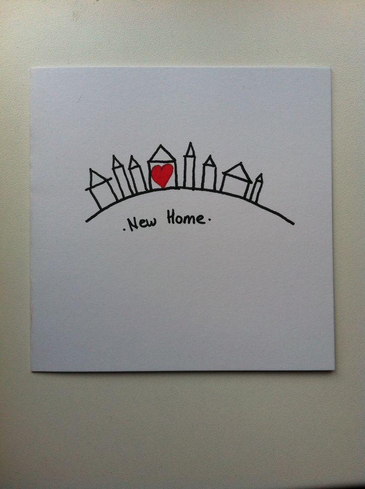Kaart new home.