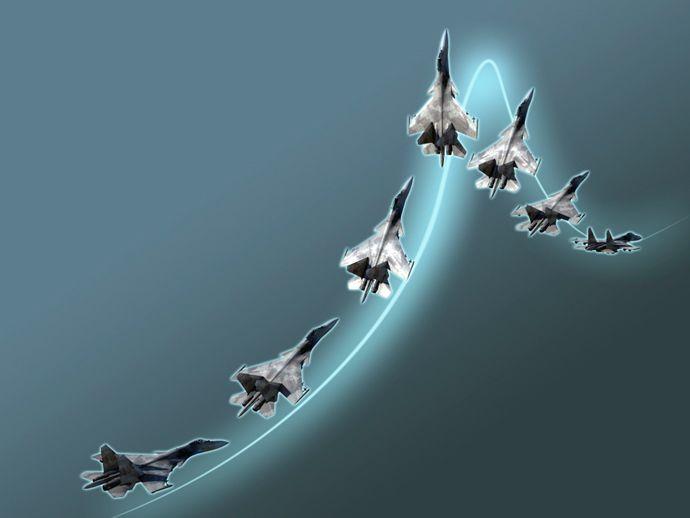 Pugachev's Cobra (Image from gamesareevil.com)