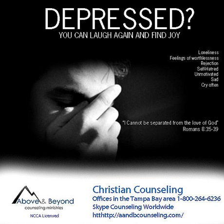 christian therapy free help