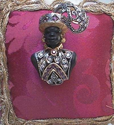 357 Best Images About Blackamoor On Pinterest