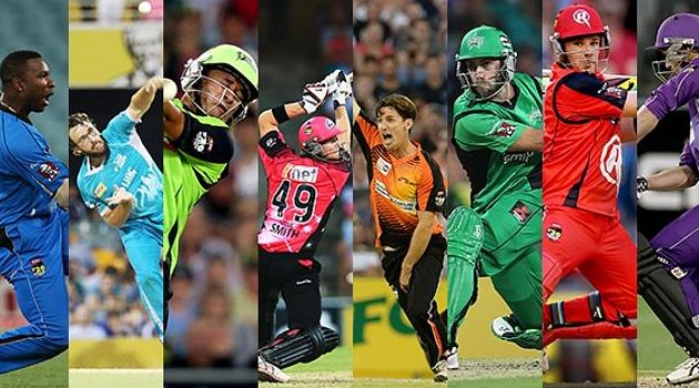 Adelaide Strikers vs Hobart Hurricanes Today Match Prediction 4th Feb Sunday2017. Who Will Win AS Vs HH t20 match? today live match score.  BBL 2017-18 is the 7th edition of this league which will start from 19 December.It is the professional T20 tournament by Cricket Australia.This tournament is scheduled from 19 Dec to 4 …