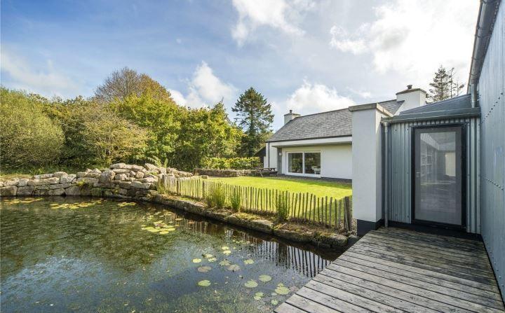 Savills | Redmoor, Lostwithiel, Mid Cornwall, PL30 5AR | Property for sale