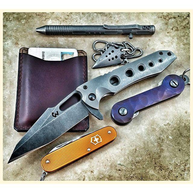 HellCat - тактическая одежда и снаряжение #HellCat_edc #knife #edc #watch