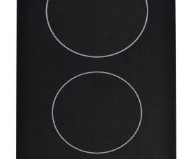Table de cuisson induction 2 foyers Puissance cumulée 3100W Maîtrisez la cuisson de vos préparations et devenez un véritable chef ! Ces 2 plaques autonomes garnissent la table de cuisson, 8 niveaux de cuisson par plaque disponibles. La table est autonome et peut donc être utilisée à n'importe quel emplacement dans votre cuisine. Equipée entre autres d'un système de contrôle tactile.