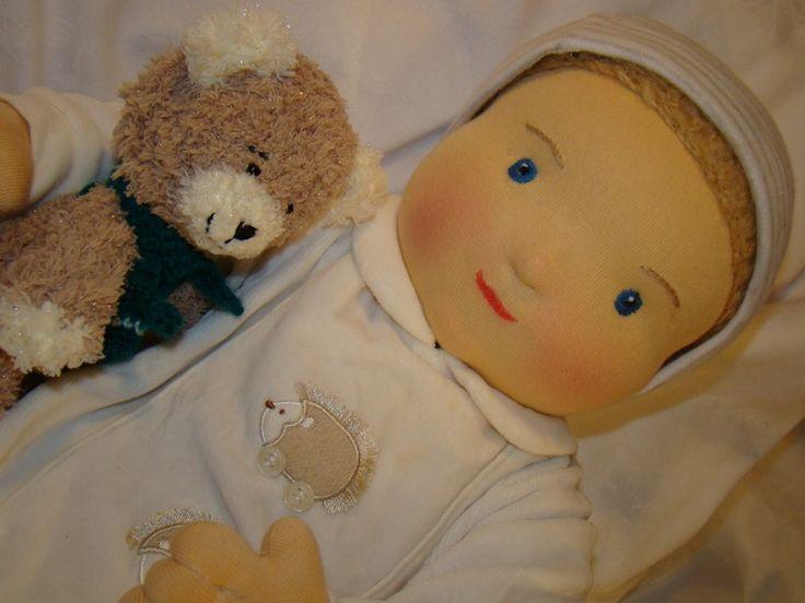 Heavy baby doll 6. 62 cm, 4000 g edi-baba.blogspot.hu