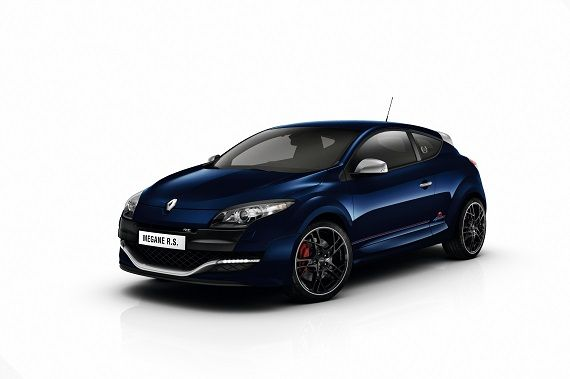 Renault Mégane RS Red Bull Racing RB8 - http://www.actualidadmotor.com/2013/05/21/renault-megane-rs-red-bull-racing-rb8/