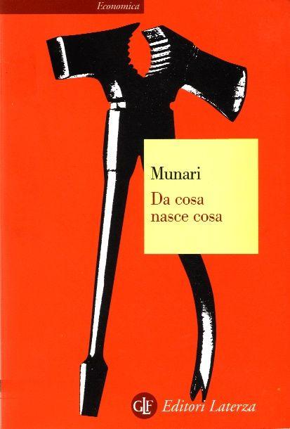 Da cosa nasce cosa (Bruno Munari)