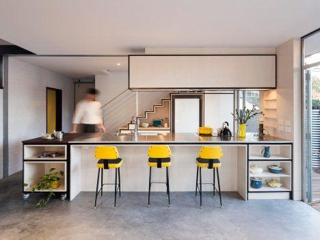 Seddon House by OSK Architects