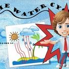 Water Cycle Powerpoint | Help your students learn about the water cycle with this attractive, interactive Powerpoint presentation. Included in this...