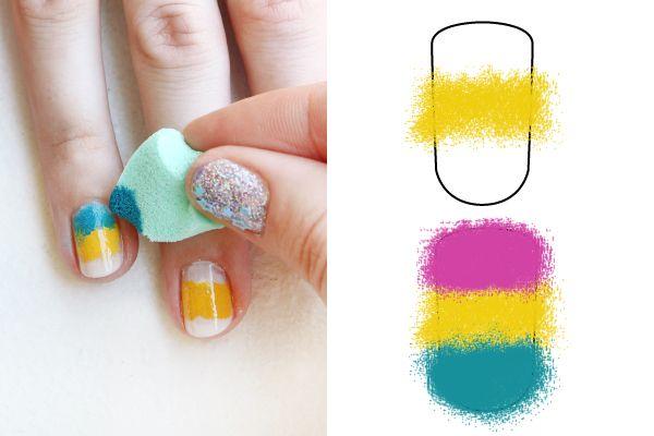 nice: Cheetahs Nails, Nailart, Fun Nails, Colors Nails, Nails Ideas, Nail Design, Nails Art Design, Makeup Sponge, Nails Designs