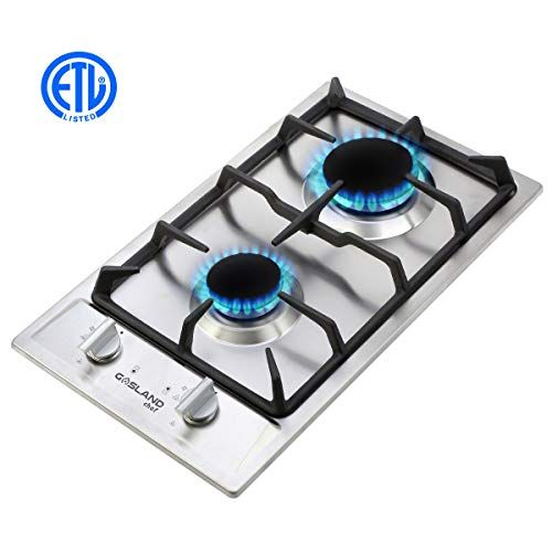 Gas Cooktop Gasland Chef Built In Gas Stove Top Stainle Https Www Amazon Com Dp B07g36d547 Ref Cm Sw R Pi Dp U X Row9bbgjp Gas Stove Top Gas Stove Stove