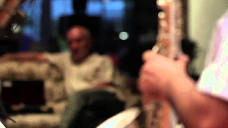 Silencio - Um Tributo a Joao Gilberto - Renato Braz, Nailor Proveta e Edson José Alves -(2015)