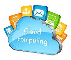 Cloud computing merupakan teknologi gabungan antara pemanfaatan teknologi komputer dengan pengembangan teknologi internet. Teknologi ini berfungsi untuk menjalankan suatu program melalui komputer dengan adanya koneksi dari internet. Sumber : www.infinyscloud.com/en/solutions/cloud-server