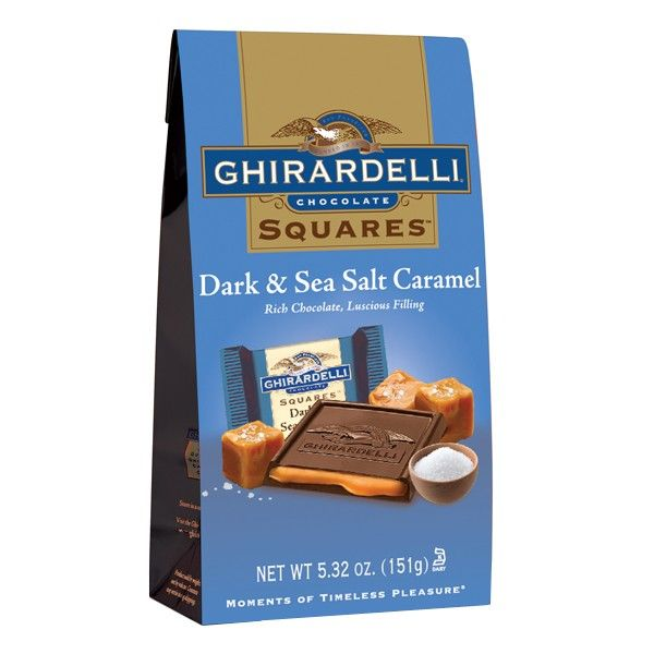 Ghirardelli Stand-Up Bags, Only $1.33 at Target!
