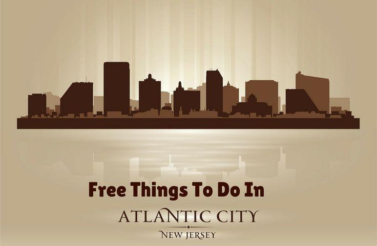 free trip to atlantic city