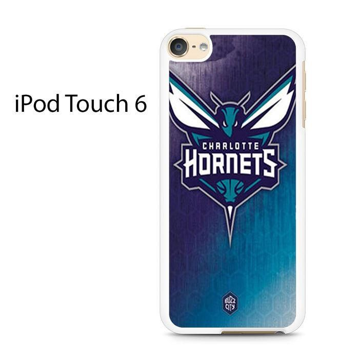 Charlotte Hornets Logo Ipod Touch 6 Case