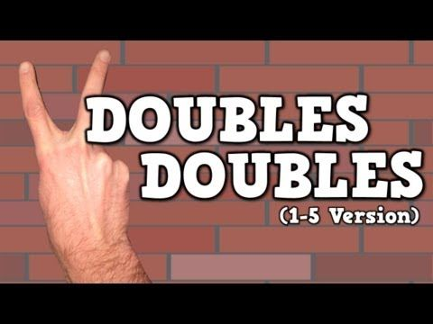 Doubles Addition FREEBIE - Mrs. Richardson's Class