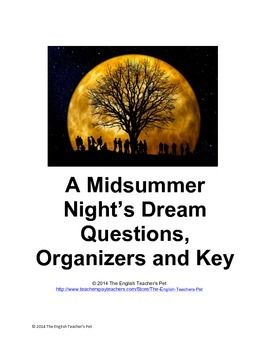 the difficulty of love in a midsummers night dream a play by william shakespeare Within a midsummer night's dream we see many examples of how being 'in love' can cause someone to change their perspective entirely 'the path of true love never did run smooth' is a comment.