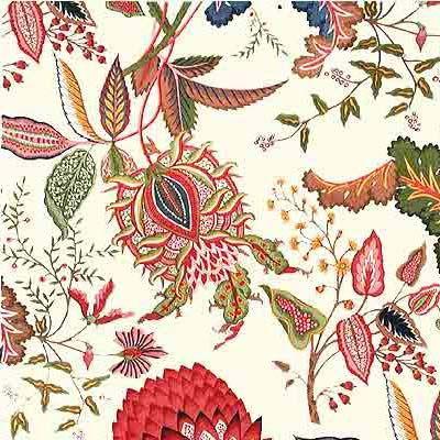 Paraiso Multicolor Referencia: GDT-1428 001 Composición: 100 % algodo   Gastón y Daniela