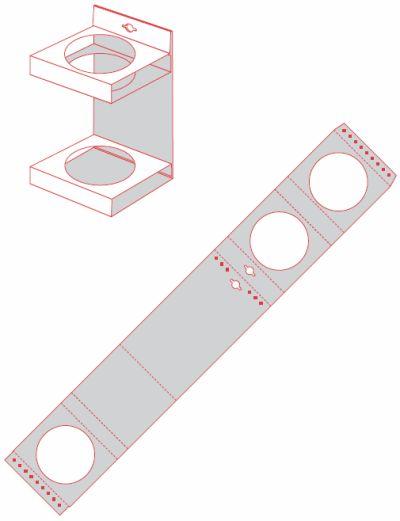 Graphics.com  ha publicado una entrada reseñando el libro sobre diseño de empaques  Forms, Folds and Sizes, Second Edition: All the Details...