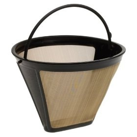 Cuisinart Filter Basket: Gtf Gold, Gold Tones, Kitchens Dining, Gold Ton Filters, Tones Filters, Cuisinart Gtf, Coff Filters, Coff Maker, Water Filters