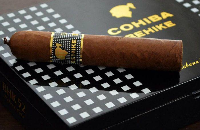 Cohiba Behike Most Expensive Cigar. Luxury watches, luxury safes, most expensive, timepieces, luxury brands, luxury watch brands. For more luxury news check: http://luxurysafes.me/blog/