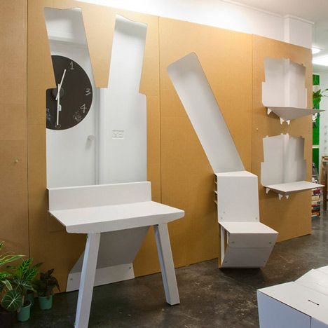 Flatform+322+by+Toby+Horrocks+and+Kristian+Aus