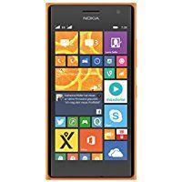 Nokia Lumia 730 Smartphone débloqué 4.7 pouces 8 Go Microsoft Windows Phone 8.1 orange (import Allemagne)