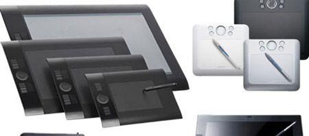 Video Tutorials for using Wacom Tablet