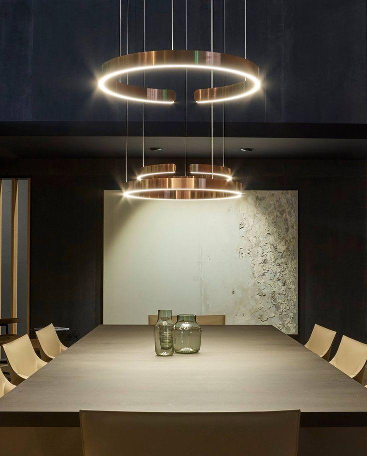 Mito Perfektes Licht Wohnzimmer Licht Mito Perfektes Wohnzimmer Tafelverlichting Verlichting Woning Lampen Eettafel