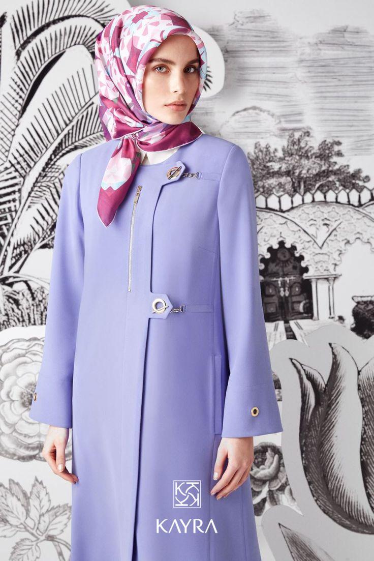 Pastel renk yükselişi son hızıyla devam ediyor... Leylak tonlarının minimal yansımaları gardroplara bahar sevinci getirecek. http://smarturl.it/b5-25077 **Pastels continue to be a major trend... Minimal reflects of lilac shades may bring the joy of spring to closets.