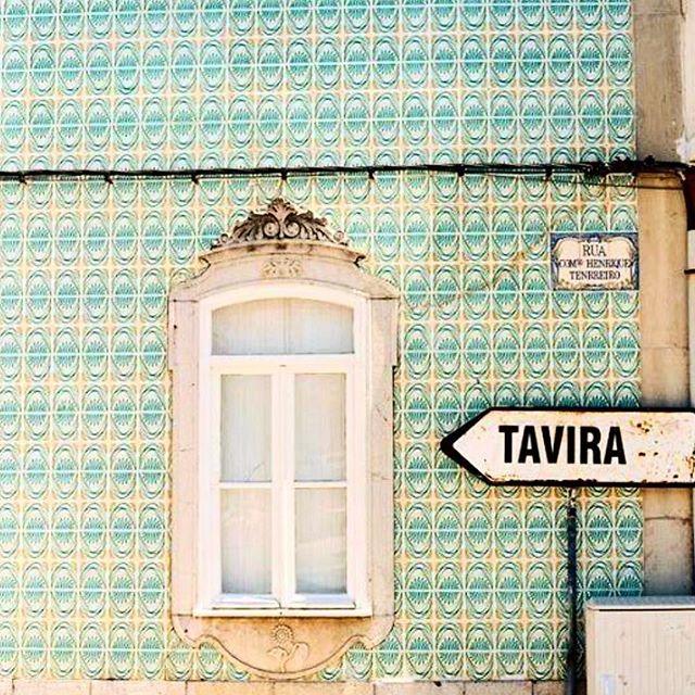 Portuguese do it better✔️ #vintagebazaar #modernbohemian #tavira #oldtiles #portuguesedoitbetter