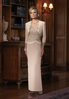 mother of the bride/groom - I want to look this good