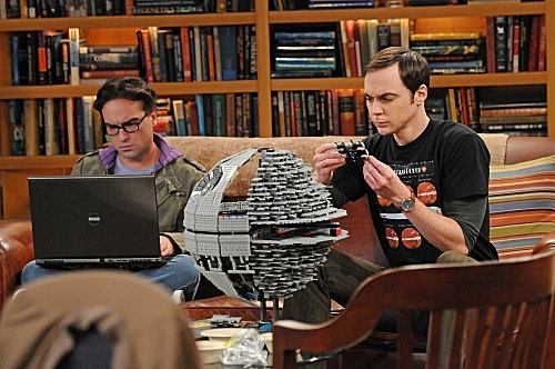 Sheldon!: Death Stars, Deathstar, Big Bang Theory, Lego Stars War, Big Bangs Theory, Lego Death, Mr. Big, Books Cupcakes, Starwars