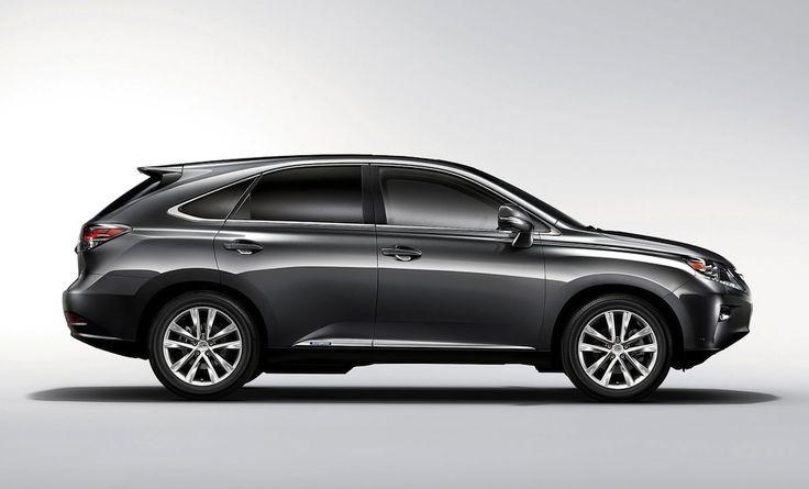 Nice Lexus 450h Reviews