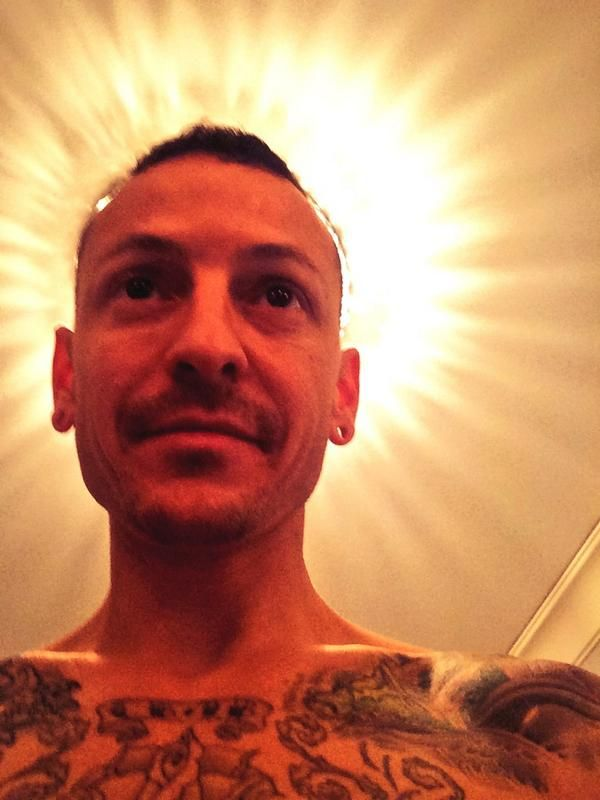 """chris styles on Twitter: """"@ChesterBe Broken & lost forever now your gone..."""""""