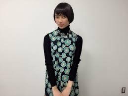 ファッションモデルの鈴木絢音さん